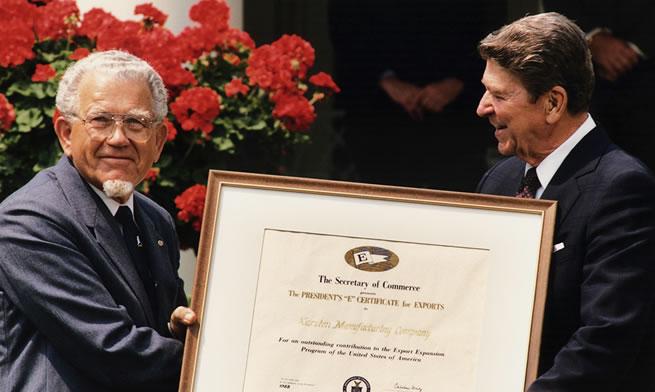 1988 E Award