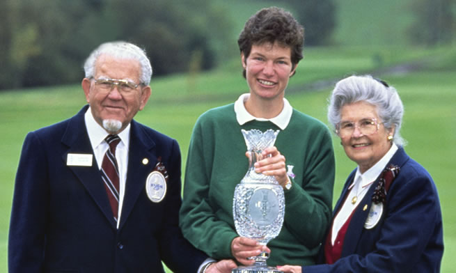 1992 SolheimCup